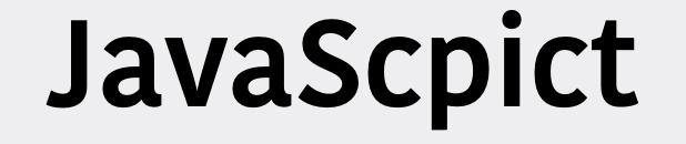 JavaScpict