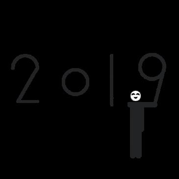 [ピクトグラミング] 2019年もよろしくお願いします!