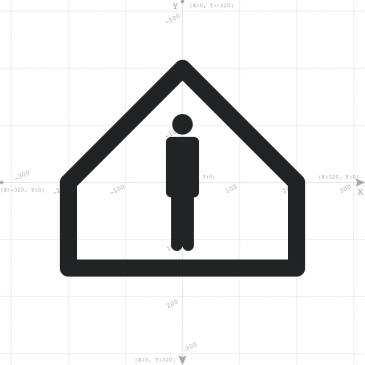 [ピクトグラミング]座標グラフィックス機能の拡張