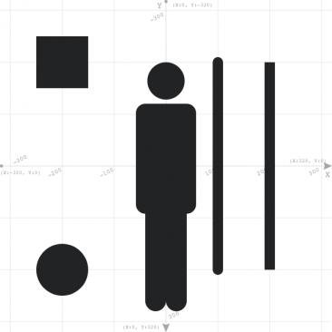 Draw various shapes (様々な形の描画)