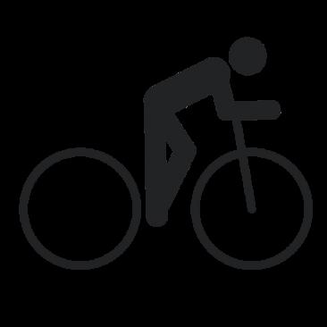 Bicycle racing (自転車競技)